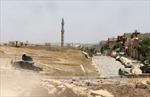 Lực lượng Iraq trên đà tiến mạnh mẽ tại Mosul