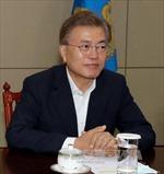 Hàn Quốc sẽ dùng mọi biện pháp để đưa Triều Tiên trở lại bàn đàm phán