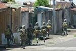 Phiến quân âm mưu đốt Marawi và khiến Philippines chịu bạo lực như tại Syria, Iraq