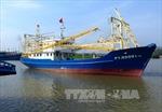 Phú Yên thực hiện tốt chính sách hỗ trợ ngư dân theo Nghị định 67