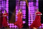 Thần tượng Bolero vòng bán kết: Mai Hường nhảy chuyên nghiệp, quyến rũ như một vũ công