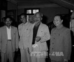 Phạm Hùng - người cộng sản kiên cường