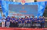 Tuổi trẻ xung kích, tình nguyện phát triển kinh tế - xã hội và bảo vệ Tổ quốc