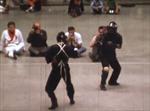 Video hiếm về những cú ra đòn 'thần sầu' của Lý Tiểu Long khi thực đấu