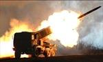 Lầu Năm Góc lần đầu điều hệ thống vũ khí hạng nặng tới điểm nóng ở miền Nam Syria