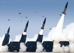 Nga hoài nghi mục đích Mỹ đưa bệ phóng tên lửa đa nòng tới Syria