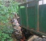 Đắk Nông: Lật máy cày, một người tử vong