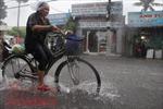 Thời tiết 19/6: Đề phòng mưa dông trên cả nước