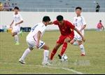 Việt Nam giành Huy chương Bạc tại Giải bóng đá quốc tế U15