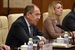Nga kêu gọi các nước tôn trọng chủ quyền Syria