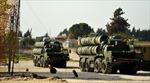 Liên quân bắn hạ máy bay Syria, Nga lập tức dừng hợp tác ngăn chặn đụng độ với Mỹ