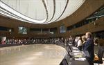 EU đẩy mạnh nỗ lực duy trì thực thi Hiệp định Paris