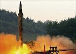 Hàn Quốc theo dõi chặt chẽ việc Triều Tiên phát triển tên lửa đạn đạo