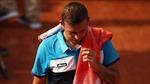 Niềm hy vọng số 3 của quần vợt Anh Dan Evans dương tính với doping