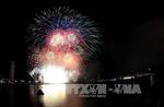 Lễ hội pháo hoa quốc tế Đà Nẵng thành công tốt đẹp