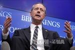 Ủy ban Quân lực Hạ viện Mỹ đề xuất tăng chi tiêu quốc phòng