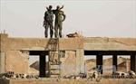 Thổ Nhĩ Kỳ trả đũa YPG ở miền Bắc Syria