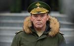 Vì sao vị tướng Nga trở thành 'ông kẹ' lớn nhất trong mắt phương Tây