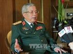 Thượng tướng Nguyễn Chí Vịnh: Quân đội tham gia làm kinh tế phải là kinh tế quốc phòng