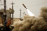Cuộc chiến giành lại Mosul từ khủng bố IS: Những hình ảnh khốc liệt, đắng lòng