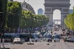 IS thừa nhận tiến hành các vụ tấn công tại Pháp, Bỉ
