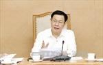 Phó Thủ tướng yêu cầu công khai 730 DN cổ phần hóa chưa niêm yết