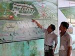 Địa chỉ đỏ của tình hữu nghị Việt - Lào
