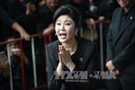 Thái Lan phong tỏa tài khoản cựu Thủ tướng Yingluck, nhằm thu 1 tỉ USD tiền phạt