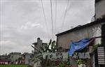 Hà Nội: Người dân nơm nớp sống dưới đường điện trung thế