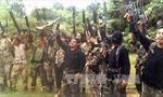 Phiến quân Philippines sát hại 7 công nhân đốn gỗ