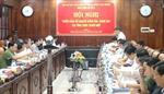Đoàn công tác BCĐ Trung ương về phòng, chống tham nhũng làm việc tại Thừa Thiên – Huế
