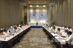 Hội thảo Lý luận lần thứ 5 giữa Đảng Cộng sản Việt Nam và Đảng Nhân dân Cách mạng Lào