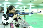 150 xạ thủ tranh tài tại Giải Bắn súng trẻ VĐQG
