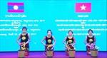Giao lưu văn nghệ, thể thao Việt - Lào tại Nga