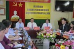 Phó Thủ tướng: Giới thiệu Mộc bản Triều Nguyễn đến bạn bè quốc tế