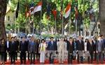 Các dân tộc Đông Nam Á cùng gắn kết, chia sẻ lợi ích trên chặng đường mới