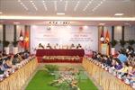 Bế mạc Hội thảo vai trò của nữ đại biểu trong hoạt động Quốc hội