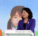 Phó Chủ tịch nước thăm và tặng quà gia đình chính sách tại Quảng Nam