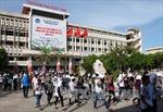 Nhiều trường ĐH, CĐ ở Nghệ An mở rộng điều kiện xét tuyển