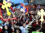 Nga tăng cường ảnh hưởng ở khu vực Balkan
