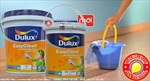 Dulux giới thiệu 2 dòng sơn cao cấp mới