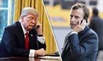 Mỹ sẵn sàng sử dụng mọi biện pháp để giải quyết vấn đề Triều Tiên