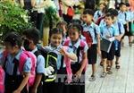 Áp lực trong năm học mới tại TP. Hồ Chí Minh - Bài 1: Số lượng học sinh tăng nhanh