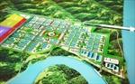 Trên 1.200 tỷ đồng xây dựng hạ tầng khu công nghiệp Cổ Chiên