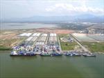 Hoàn thành dự án mở rộng cảng Chu Lai nâng cao năng lực chuỗi dịch vụ Logistics