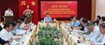 Một số ý kiến về quy định mới của Bộ Chính trị liên quan đến công tác cán bộ