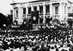 Tiếp bước con đường Cách mạng Tháng Tám