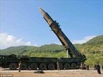 Hé lộ những thách thức Triều Tiên cần vượt qua để tấn công tên lửa Mỹ