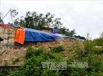 Sự cố đường cao tốc Hạ Long - Vân Đồn ảnh hưởng nghiêm trọng cuộc sống người dân