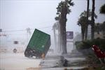 Siêu bão tấn công Texas, Mỹ, ước tính gây thiệt hại 40 tỉ đô